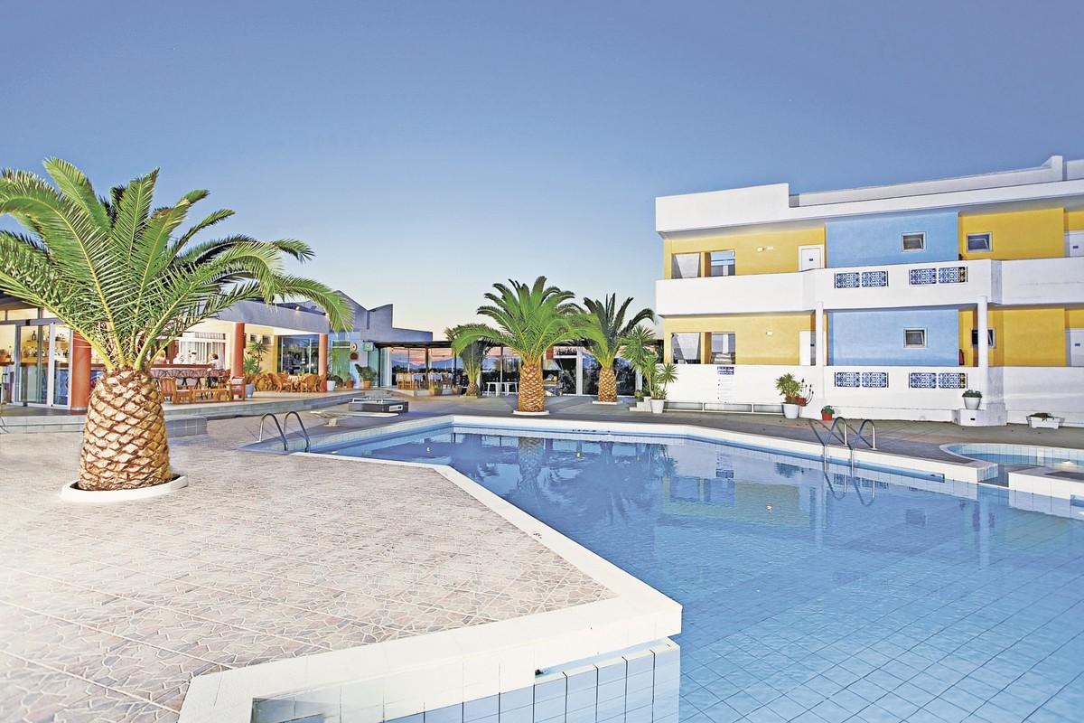 Hotel Golden Star, Griechenland, Kos, Tigaki, Bild 1