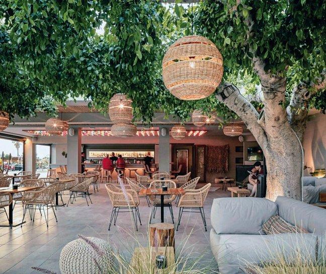 Hotel Cooks Club More Meni Beach, Griechenland, Kos, Tigaki, Bild 1