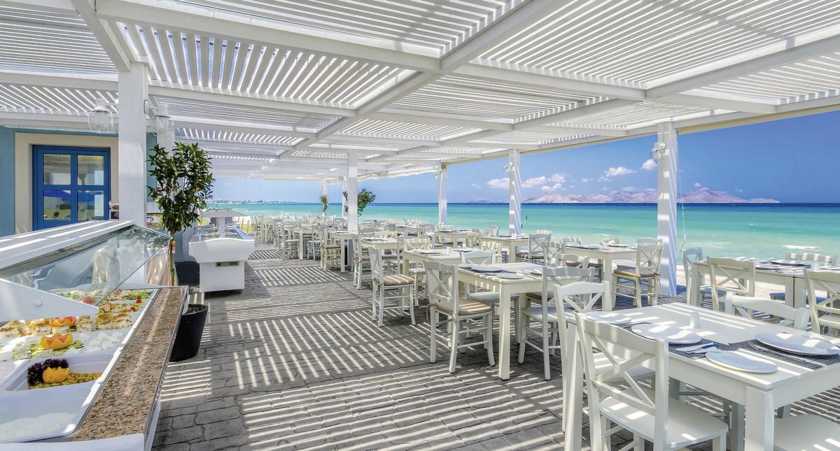 Aeolos Beach Hotel Günstig Buchen Its Coop Travel