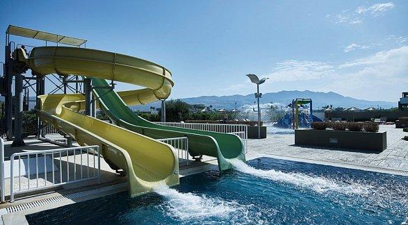 Pelagos Suites Hotel & Spa, Griechenland, Kos, Lambi, Bild 1