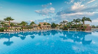 Hotel Blue Lagoon Resort, Griechenland, Kos, Lambi