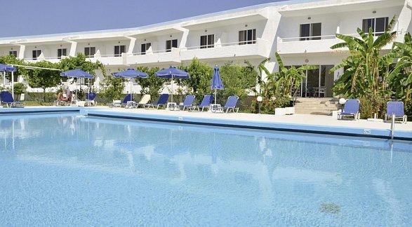 Hotel Costa Angela, Griechenland, Kos, Lambi, Bild 1