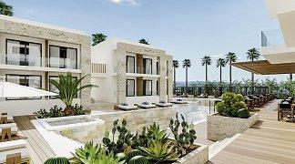 Lango Design Hotel & Spa, Griechenland, Kos, Lambi