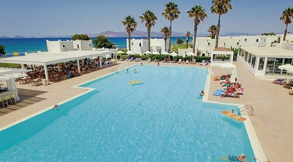 Hotel Aeolos Beach, Griechenland, Kos, Lambi, Bild 1