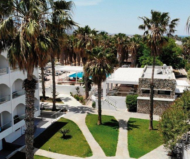 Hotel Cosmopolitan Kos, Griechenland, Kos, Lambi, Bild 1