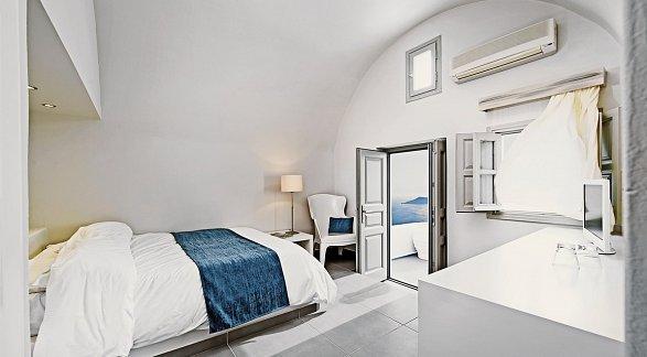 Hotel Regina Mare, Griechenland, Santorini, Imerovigli, Bild 1