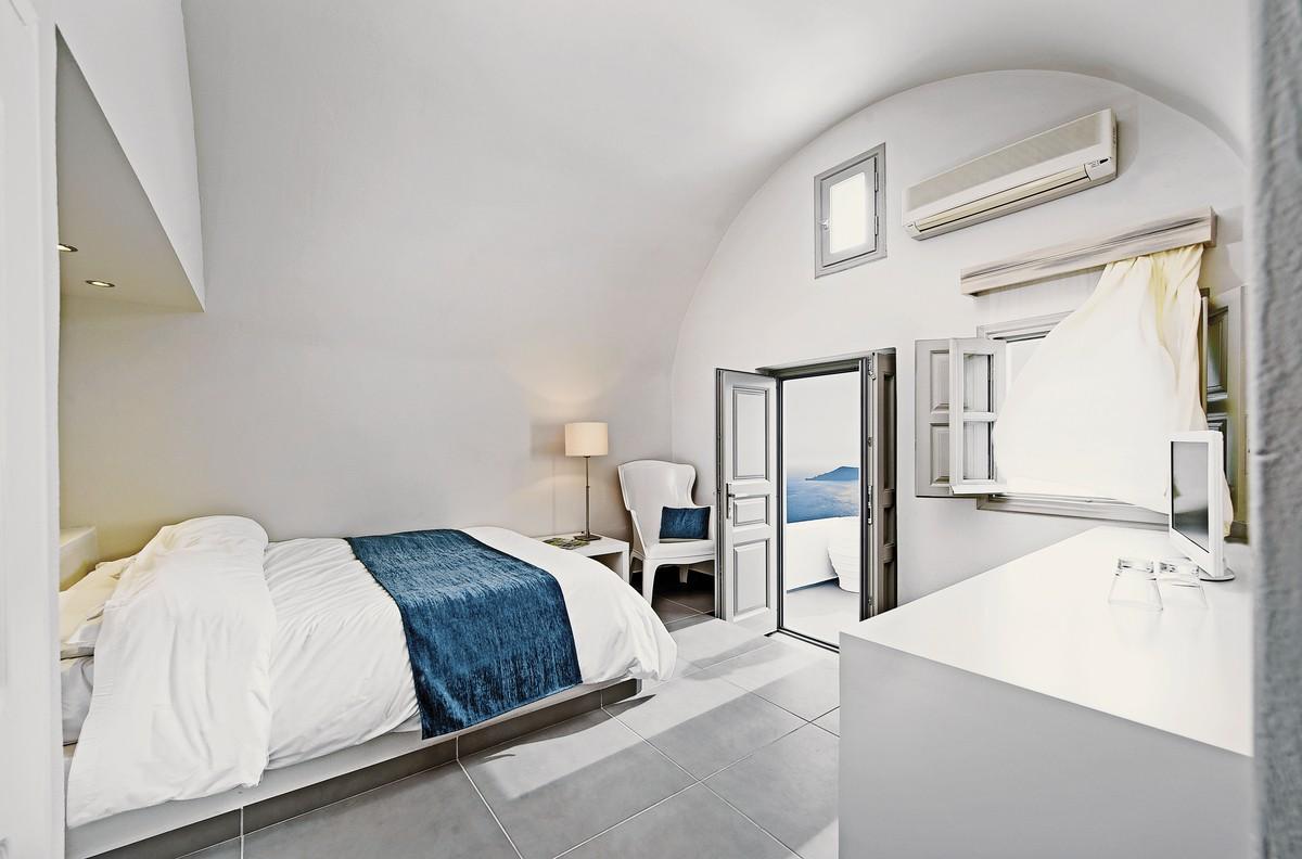 Hotel Regina Mare, Griechenland, Santorini, Imerovigli