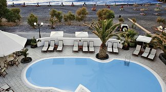 Hotel Arion Bay, Griechenland, Santorini, Kamari
