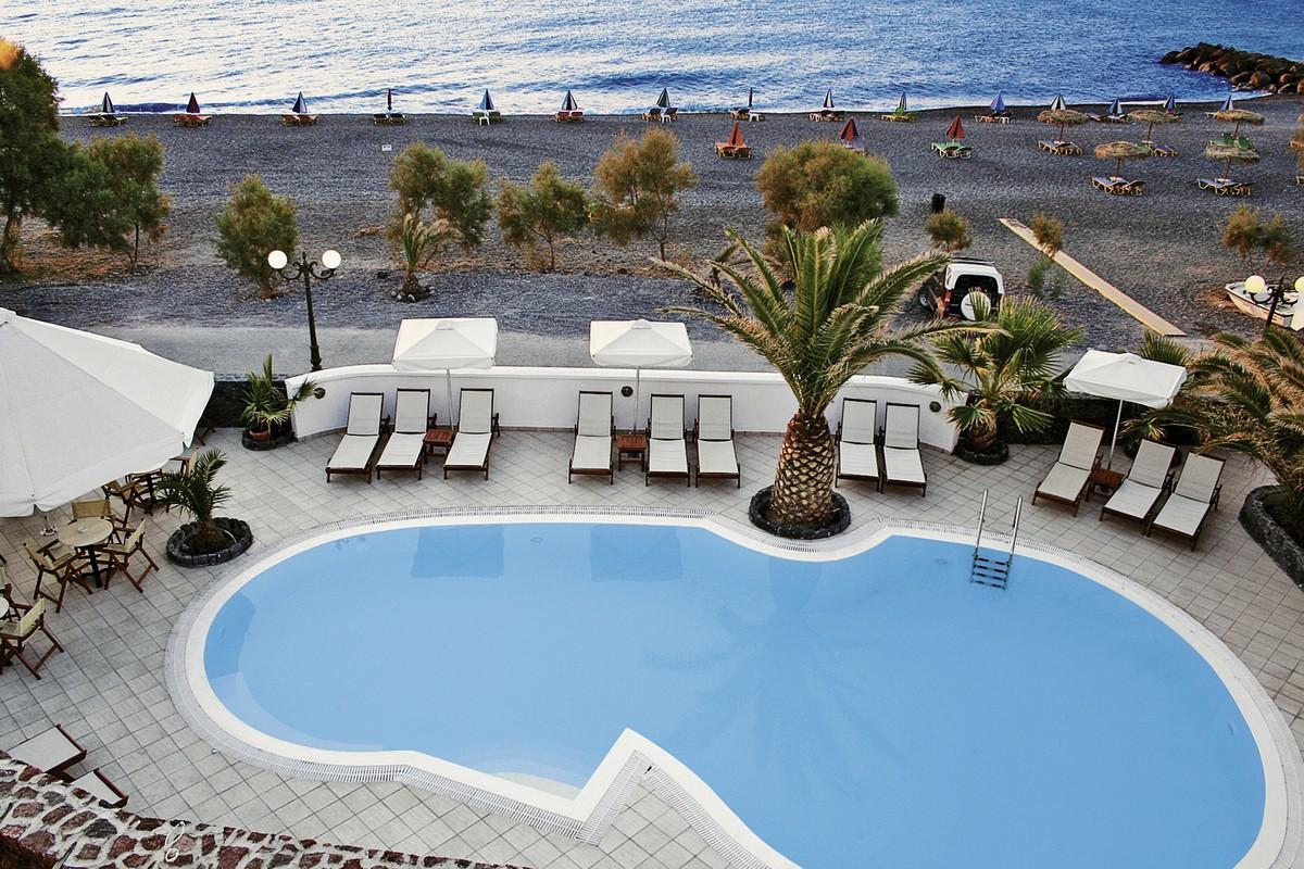 Hotel Arion Bay, Griechenland, Santorini, Kamari, Bild 1