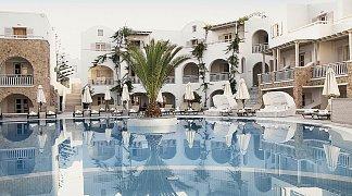 Hotel Aegean Plaza, Griechenland, GR, Kamari