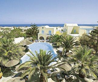 Hotel Zephyros, Griechenland, Santorini, Kamari, Bild 1