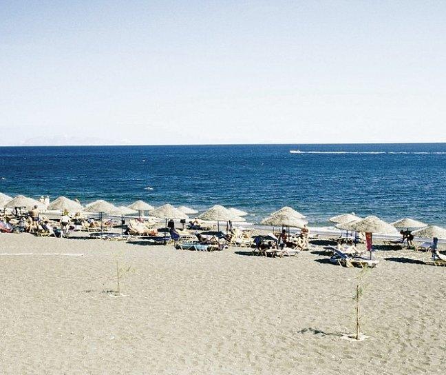 Hotel Veggera, Griechenland, Santorin, Perissa, Bild 1