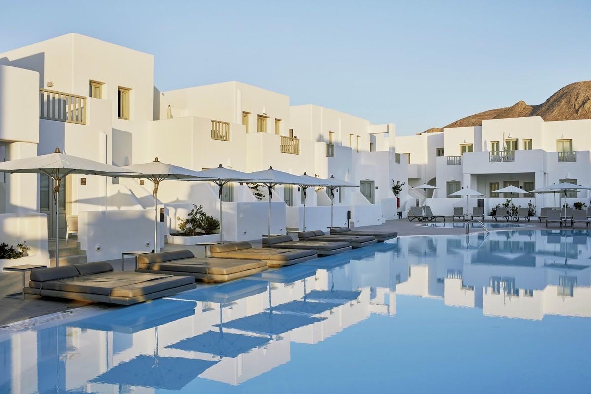 Hotel Aqua Blue, Griechenland, GR, Perissa, Bild 1