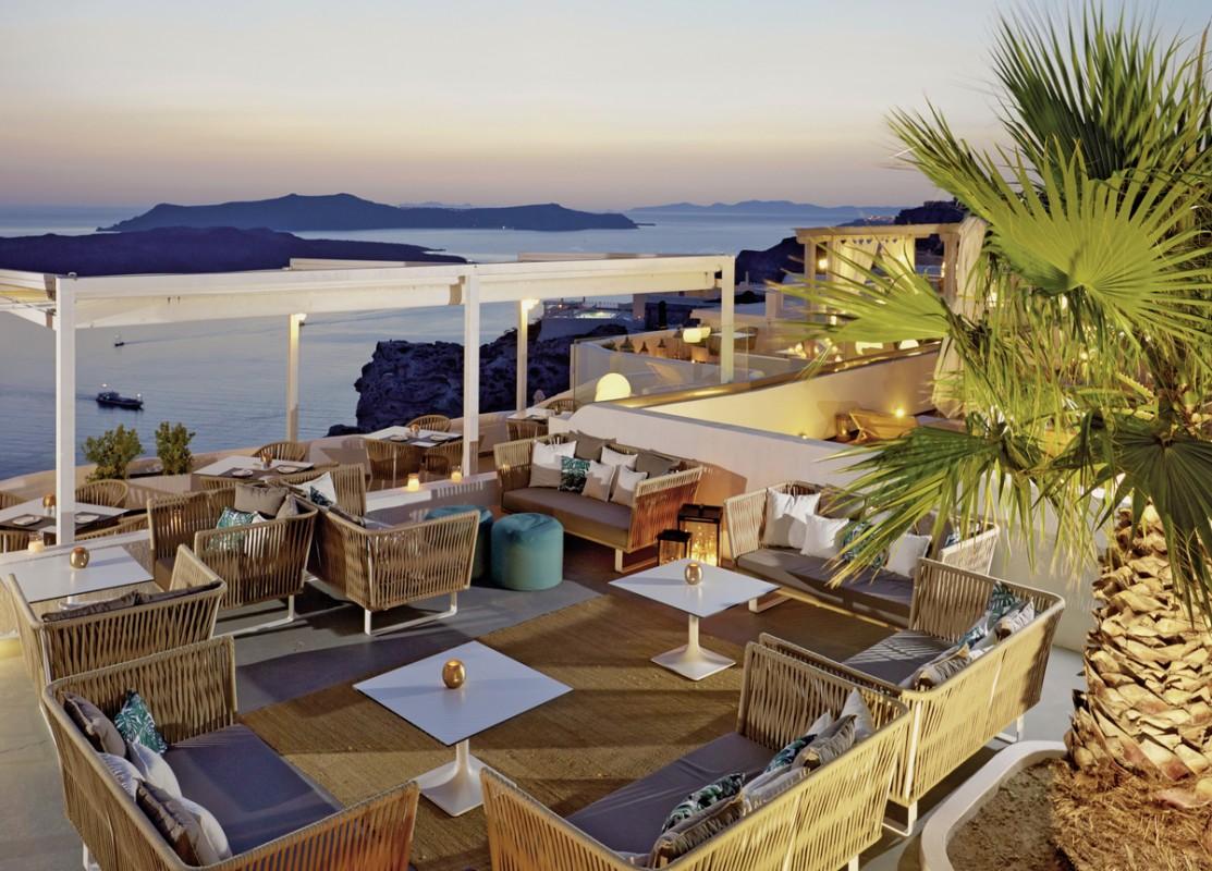 Volcano View - Hotel / Villas, Griechenland, Santorini, Fira