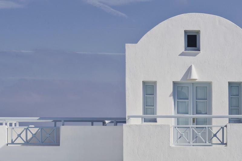 Hotel El Greco Resort, Griechenland, Santorini, Fira, Bild 1