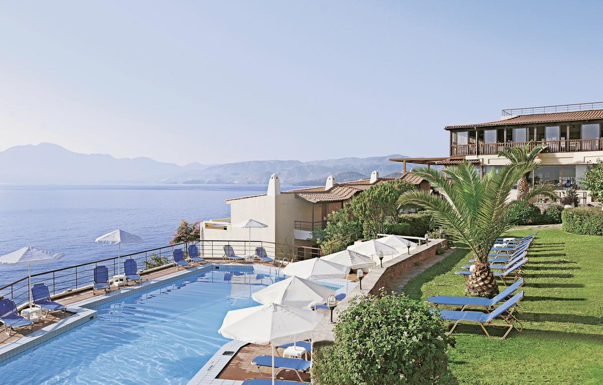 Hotel Miramare Resort & Spa, Griechenland, Kreta, Agios Nikolaos, Bild 1