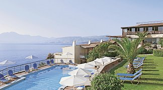 Hotel Miramare Resort & Spa, Griechenland, Kreta, Agios Nikolaos