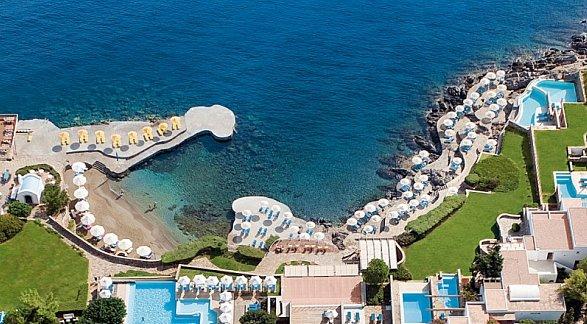 Hotel St. Nicolas Bay Resort, Griechenland, Kreta, Agios Nikolaos, Bild 1