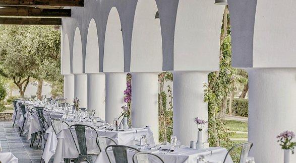 Minos Beach Art Hotel, Griechenland, Kreta, Agios Nikolaos, Bild 1