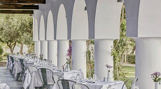 Minos Beach Art Hotel, Griechenland, Kreta, Agios Nikolaos