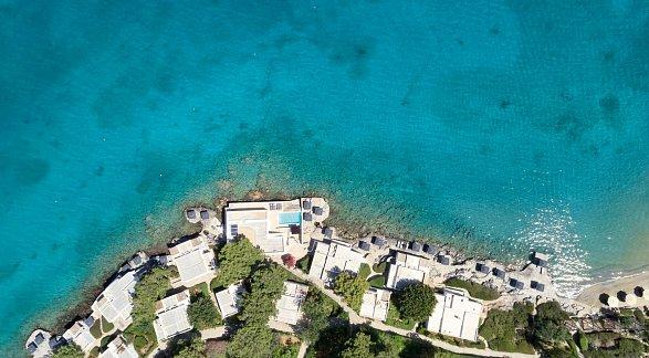 Hotel Minos Beach Art, Griechenland, Kreta, Agios Nikolaos, Bild 1