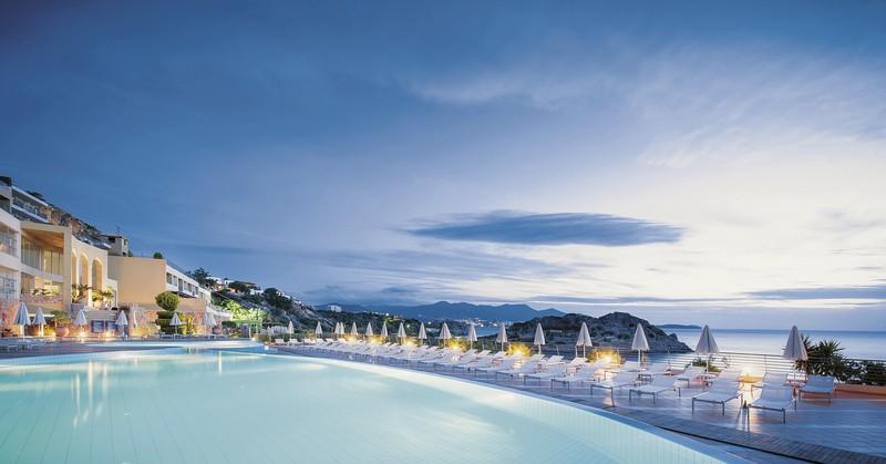 Hotel Blue Marine Resort & Spa, Griechenland, Kreta, Agios Nikolaos