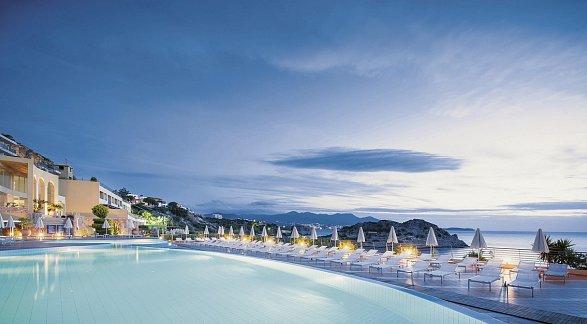 Hotel Blue Marine Resort & Spa, Griechenland, Kreta, Agios Nikolaos, Bild 1
