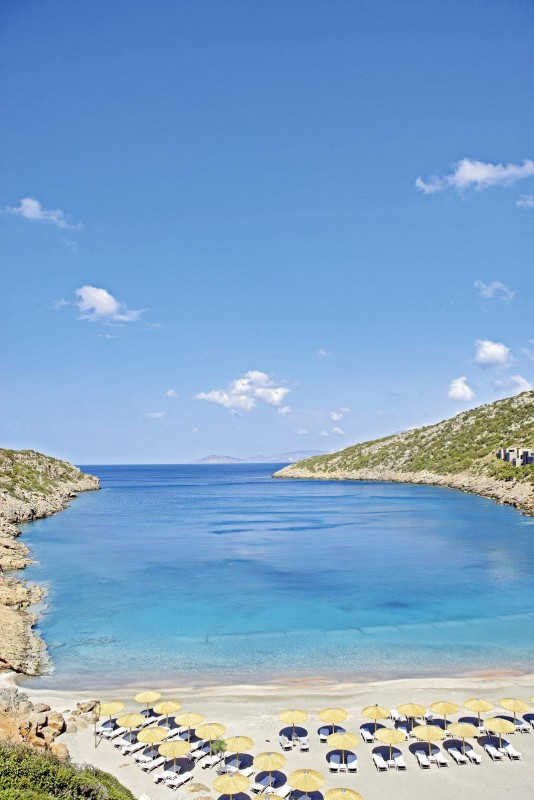 Hotel Daios Cove Luxury Resort & Villas, Griechenland, Kreta, Agios Nikolaos, Bild 1
