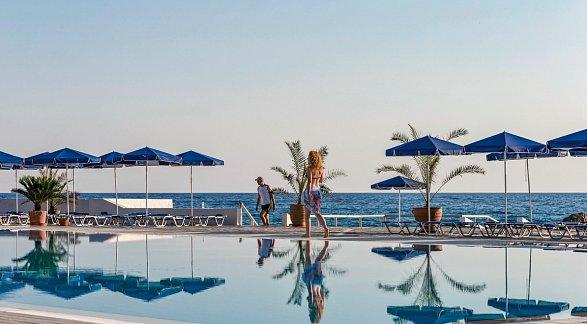 Hotel Aldiana Club Kreta, Griechenland, Kreta, Mochlos, Bild 1