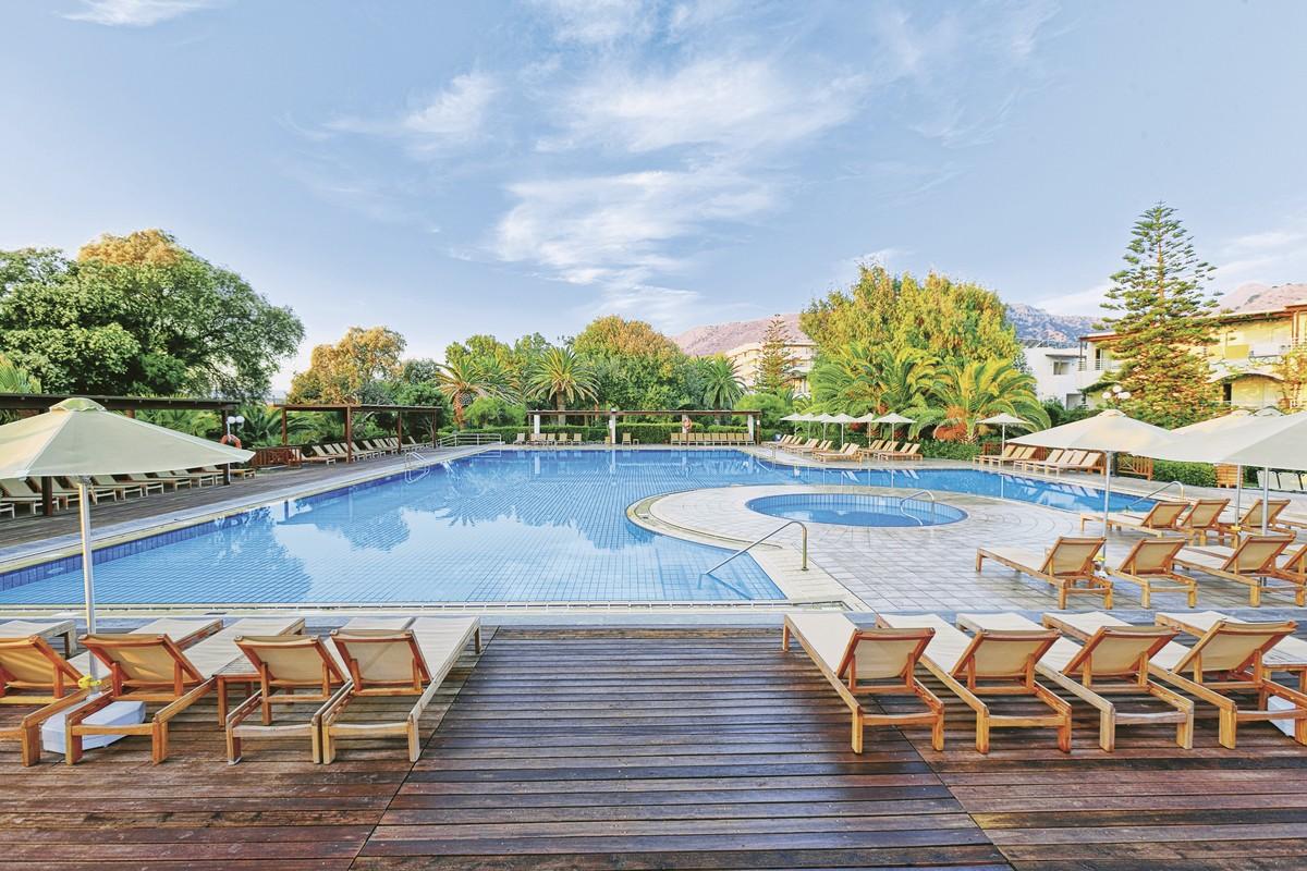 Hotel Apollonia Beach Resort & Spa, Griechenland, Kreta, Ammoudara, Bild 1