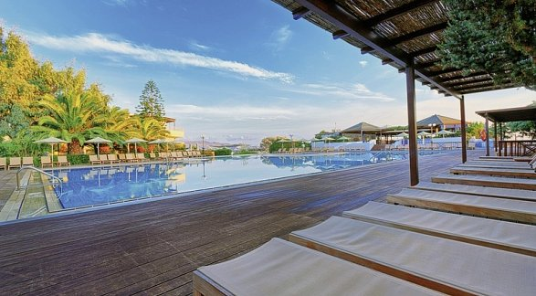 Hotel Apollonia Beach Resort & Spa, Griechenland, Kreta, Amoudara, Bild 1