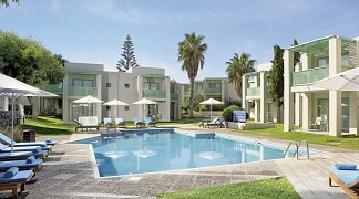 Hotel Agapi Beach Resort, Griechenland, Kreta, Ammoudara