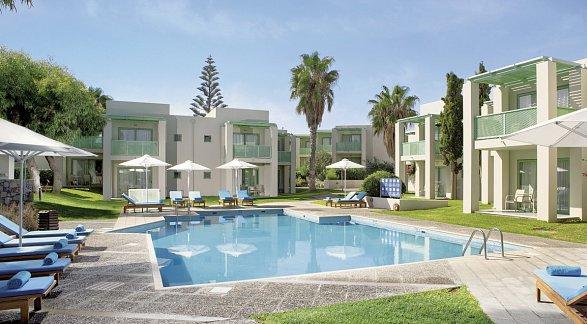 Hotel Agapi Beach, Griechenland, Kreta, Amoudara, Bild 1