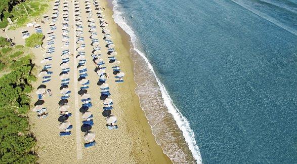 Hotel Agapi Beach Resort, Griechenland, Kreta, Amoudara, Bild 1