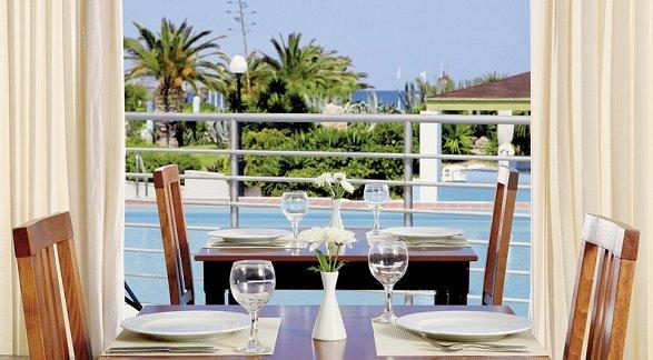 Hotel Santa Marina Beach, Griechenland, Kreta, Amoudara, Bild 1