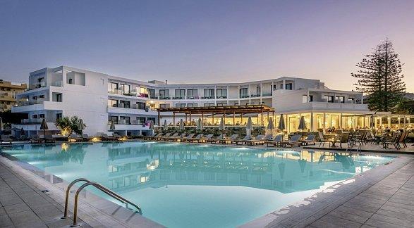 Hotel Amounda Bay, Griechenland, Kreta, Ammoudara, Bild 1
