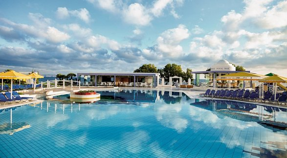 Hotel Serita Beach, Griechenland, Kreta, Anissaras, Bild 1