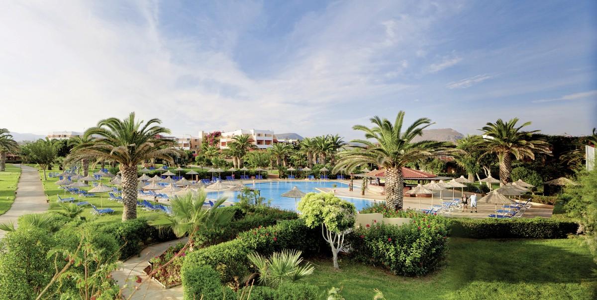 Hotel Anissa Beach, Griechenland, Kreta, Chersonissos, Bild 1