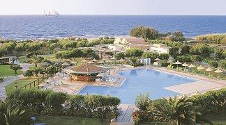 Hotel Anissa Beach, Griechenland, Kreta, Anissaras