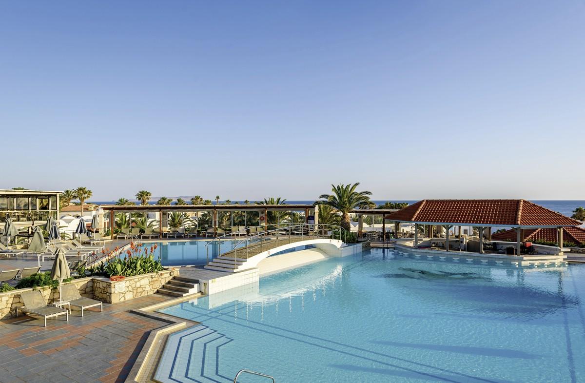 Hotel Annabelle Beach Resort, Griechenland, Kreta, Chersonissos