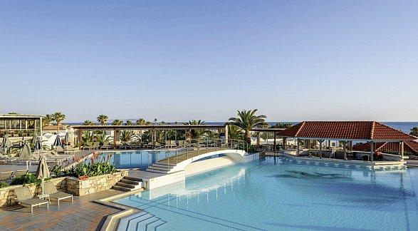Hotel Annabelle Beach Resort, Griechenland, Kreta, Anissaras, Bild 1