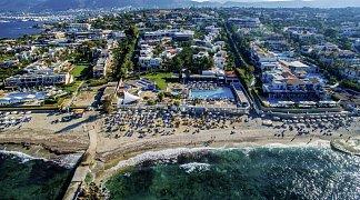 Hotel Annabelle Beach Resort, Griechenland, Kreta, Anissaras