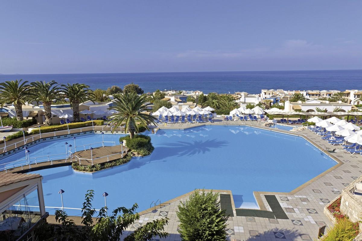 Hotel Aldemar Knossos Royal, Griechenland, Kreta, Chersonissos