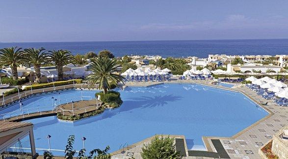 Hotel Aldemar Knossos Royal, Griechenland, Kreta, Chersonissos, Bild 1
