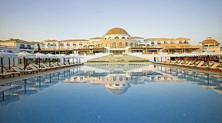 Mitsis Hotel Laguna Resort & Spa, Griechenland, Kreta, Anissaras