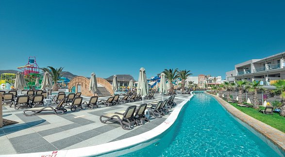 Hotel Lyttos Beach, Griechenland, Kreta, Anissaras, Bild 1