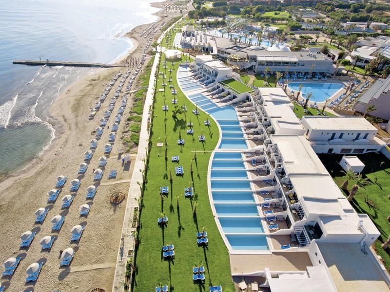 Hotel Lyttos Beach, Griechenland, Kreta, Chersonissos