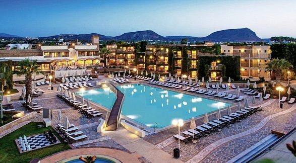 Hotel Bella Beach, Griechenland, Kreta, Anissaras, Bild 1