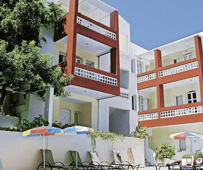 Hotel Troulis, Griechenland, Kreta, Bali, Bild 1