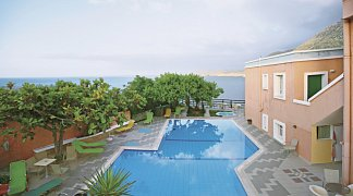 Hotel Ormos Atalia Village, Griechenland, Kreta, Bali